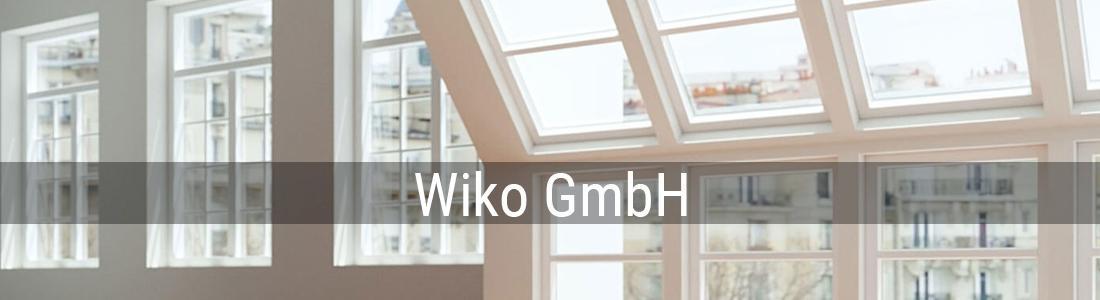 Terrassendach Esslingen (Neckar) - WIKO GmbH: Fensterbau, Haustüren