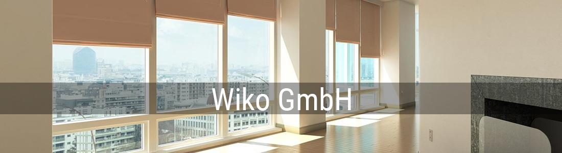 Terrassendächer Weissach (Tal) - WIKO GmbH: Fenster, Jalousien
