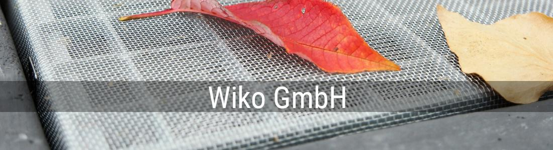 Terrassendächer Baden-Württemberg - WIKO GmbH: Fensterbau, Wintergarten