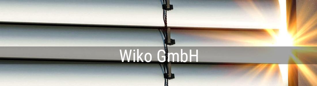 Terrassendach in Ludwigsburg - WIKO GmbH: Fenster, Haustüren